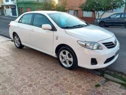Corolla GLI 1.8 Automático 2012 - 2012