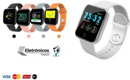Relógio inteligente para android ios