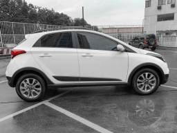 Hyundai Hb20 X 1.6 style 2018 flex apenas 13 mil rodados Novo - 2018