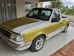 Ranger 4.0 v6 carroceria splash - 1995