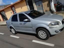 Vendo ou troco siena elx 1.0 (2009) - 2009