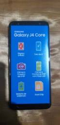 J4 Core zerado 16 gb