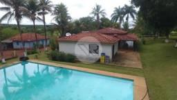 Maravilhosa Chácara com 4,25 Alqueires no Município de Campo Limpo de Goiás