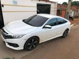 Honda civic g10 EXL 2017 - 2017