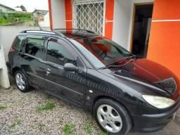 Peugeot 206 1.4 - 2006