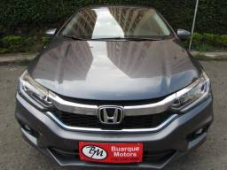 Honda City - 2019