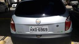 Celta 2009/2010 - 2010