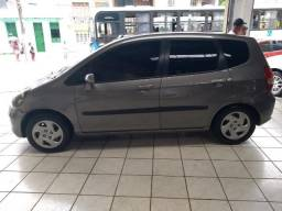 Fit LX Completo - 2005