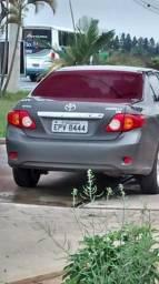 Corolla 2011 automático - 2011