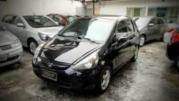Df$* Honda Fit LXL 1.4 Automático CVT 2006 - Baixo Km - Vendo ou Troco - 2006