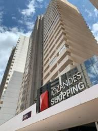 Sala Comercial - Parque Lozandes