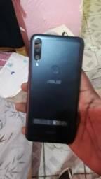 Zenfone Max Shot 4ham 64gb troco por aparelho do mesmo nível