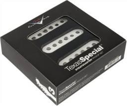 Captadores Fender TEXAS SPECIAL custom shop
