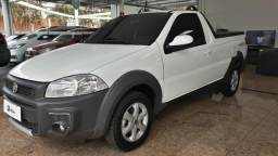 Fiat Strada Hard Working Ce -Flex - 2018