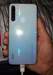 Xiaomi Redmi Note 8 completo