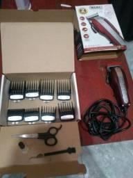 Máquina de cortar cabelo Legend