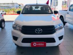 Hilux Cd Std Power 4x4 - 2019