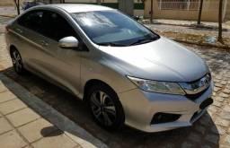 """Vendo Honda CITY EX. AUT. MOD""""2015 - 2014"""
