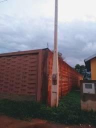 Vendo um poste padrão residencial