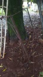 Bagageiro de perua Kombi