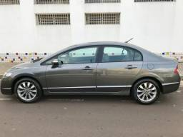Honda Civic LXL 1.8 Flex 2010 - 2010