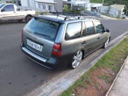 Vw - Volkswagen Parati - 2009