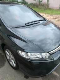V/t honda Civic baixo km - 2007