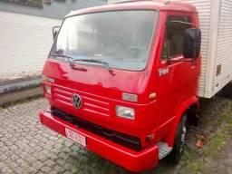 Caminhão wv - 1995