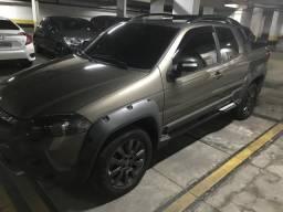 Fiat Strada Adventure 2017 CD - 2017
