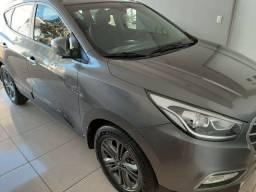 Hyundai ix35 GLS com teto solar unica dona muito novo impecável