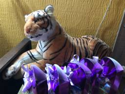Tigre de pelúcia 98cm