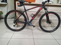 Bike Oggi 7.2 Big Wheel 27v
