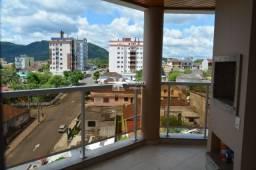 Apartamento 03 dormitórios para venda em Santa Maria no bairro Dores Semi-mobiliado e Gara