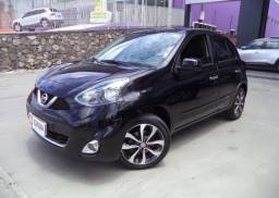 Nissan March Sl 1.6 16V Cvt Flexstart