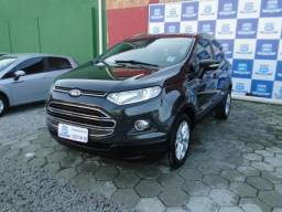 Ford EcoSport TITANIUM 1.6 8V