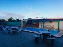 Apartamento à venda, 89 m² por R$ 160.000,00 - Prainha - Aquiraz/CE