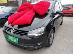 Volkswagen Fox BLACKFOX 1.0 8V FLEX 4P