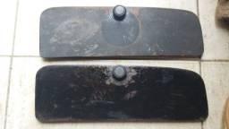 Tampa do porta luvas do fusca antigo