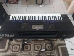Vendo teclado Yamaha psr.sx700