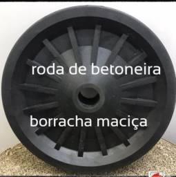 Roda p/ betoneira