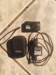 Sony Máquina Fotográfica Digital R$ 300.00