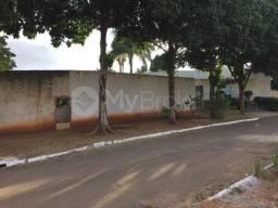 Terreno em rua - Bairro Setor Jaó em Goiânia
