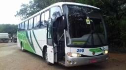 Ônibus Viaggio G6   Volks