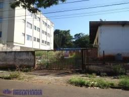 Terreno para alugar, 250 m² por R$ 500,00/mês - Jardim Mazzei 1 - Londrina/PR