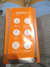 Moto e 6 plus