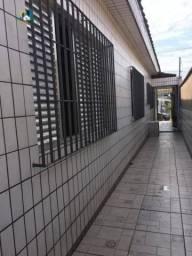 Casa com 2 dormitórios à venda, 79 m² por R$ 200.000 - Balneário Maracanã - Praia Grande/S