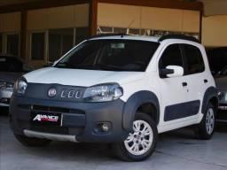 Fiat Uno 1.0 Evo Way 8v - 2012