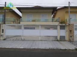Sobrado com 4 dormitórios à venda, 190 m² por R$ 750.000 - Balneário Flórida - Praia Grand