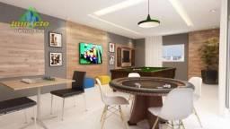 Título do anúncio: Apartamento com 2 dormitórios à venda, 77 m² por R$ 427.735 - Maracanã - Praia Grande/SP