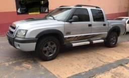 S10 Rodeio Flex ?Carro extra? - 2011
